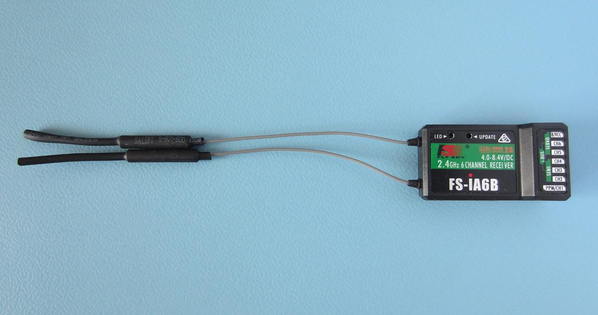 Brokking net - Project YMFC-32 autonomous - The STM32 Arduino